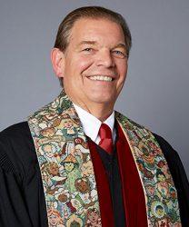 Rev. Bill Shillady