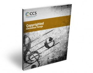 tcc-factsheet copyrighted xmas songs